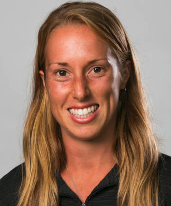 Kristie Bailey - New Zealand Bobsled Team